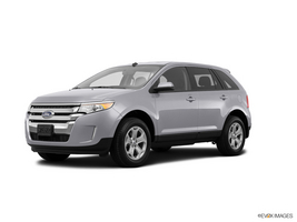 2014 Ford Edge SEL in Pampa, Texas