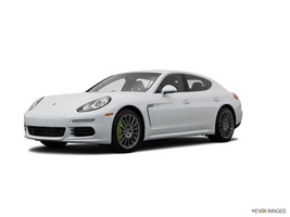 2014 Porsche Panamera S E-Hybrid in Rancho Mirage, California