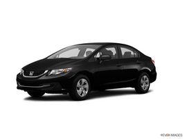 2014 Honda Civic Sedan 4dr Man LX in Newton, New Jersey