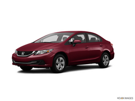 2014 Honda Civic Sedan LX in Newton, New Jersey