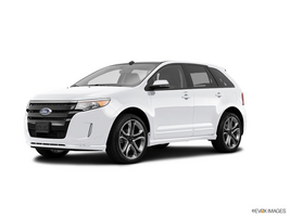 2014 Ford Edge Sport in Pampa, Texas