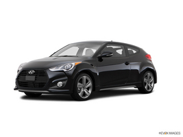 2014 Hyundai Veloster Turbo in Wichita Falls, TX