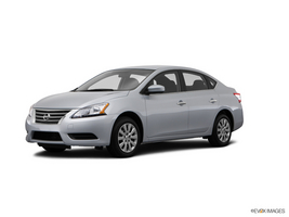 2014 Nissan Sentra SV in Madison, Tennessee