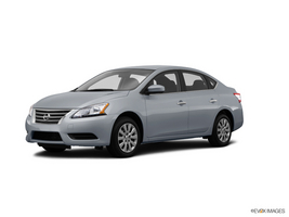 2014 Nissan Sentra FE+ SV in Madison, Tennessee
