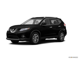 2014 Nissan Rogue SL in Madison, Tennessee