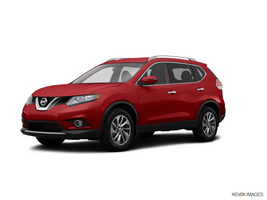 2014 Nissan Rogue SL in Del City, OK