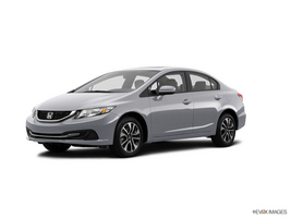 2014 Honda Civic Sedan EX in Wichita Falls, TX
