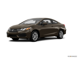 2014 Honda Civic Coupe LX in Wichita Falls, TX
