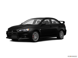 2014 Mitsubishi Lancer Evolution GSR in Lewisville, Texas