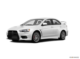 2014 Mitsubishi LANCER EVOLUTION MR in Rahway, New Jersey