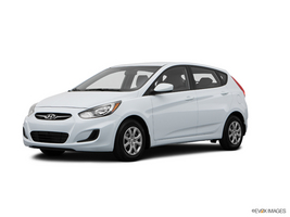 2014 Hyundai Accent GS in Wichita Falls, TX