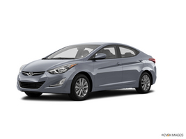2014 Hyundai Elantra SE in Cicero, New York