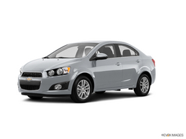 2014 Chevrolet Sonic LT in Lake Bluff, Illinois