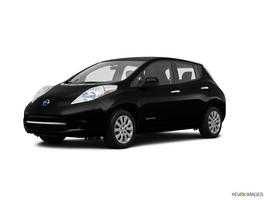 2014 Nissan LEAF S in Madison, Tennessee