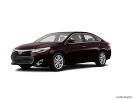 2014 Toyota Avalon XLE Premium in West Springfield, Massachusetts