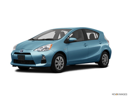 2014 Toyota Prius C One in West Springfield, Massachusetts
