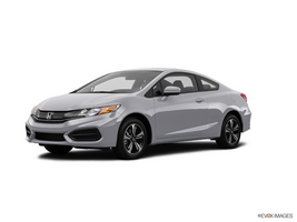 2014 Honda Civic Coupe EX in Wichita Falls, TX