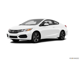 2014 Honda Civic Coupe EX in Newton, New Jersey