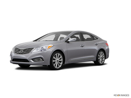 2014 Hyundai Azera Limited in Austin, Texas