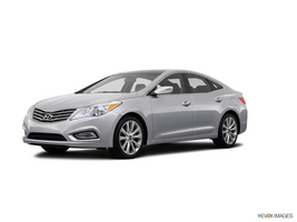 2014 Hyundai Azera Limited in Wichita Falls, TX