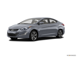 2014 Hyundai Elantra Limited in Wichita Falls, TX