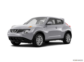 2014 Nissan JUKE NISMO in Madison, Tennessee
