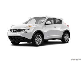 2014 Nissan JUKE SV in Del City, OK