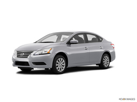 2014 Nissan Sentra S in Del City, OK