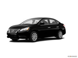 2014 Nissan Sentra S in Madison, Tennessee