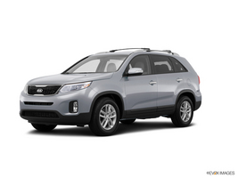 2015 Kia Sorento EX LOADED SORENTO FOR ONLY 387.00 A MONTH!! WOW! in Norman, Oklahoma