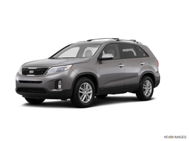 2015 Kia Sorento LX WOW!!! ONLY 294.00 A MONTH!!! in Norman, Oklahoma