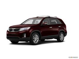 2015 Kia Sorento LX WOW!! ONLY 294.00 A MONTH! ASK HOW! in Norman, Oklahoma