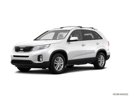 2015 Kia Sorento SX Limited in Wichita Falls, TX
