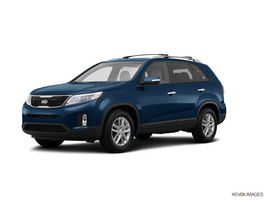 2015 Kia Sorento EX ASK HOW TO GET MONTHLY PAYMENTS FOR AS LOW AS 387.00!!! in Norman, Oklahoma