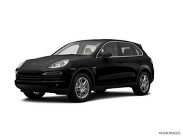 2014 Porsche Cayenne S Hybrid in Charleston, South Carolina