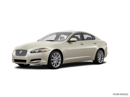 2014 Jaguar XF V6 SC RWD in Austin, Texas