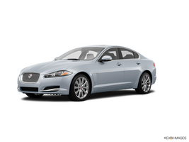 2014 Jaguar XF V6 SC RWD in Charleston, South Carolina