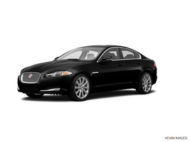 2014 Jaguar XF V8 Supercharged RWD in Charleston, South Carolina