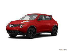2014 Nissan JUKE S in Madison, Tennessee
