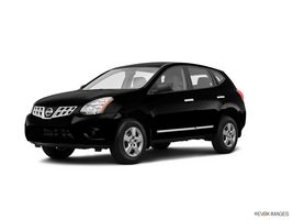 2014 Nissan Rogue Select S in Madison, Tennessee