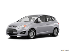 2014 Ford C-Max Hybrid 5dr HB SE in Chester, Pennsylvania