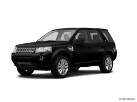 2014 Land Rover LR2 HSE LUX in Frisco, Texas