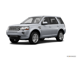 2014 Land Rover LR2 HSE in Charleston, South Carolina