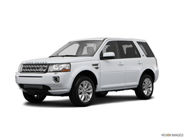 2014 Land Rover LR2 AWD 4dr in Dallas, Texas