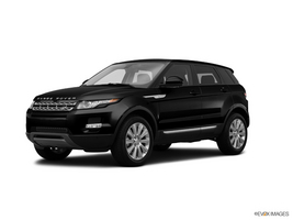 2014 Land Rover Range Rover Evoque Pure Plus in Austin, Texas