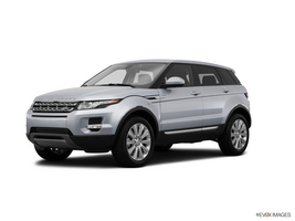 2014 Land Rover Range Rover Evoque Pure Plus in Charleston, South Carolina