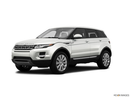 2014 Land Rover Range Rover Evoque 5dr HB Pure Plus in Dallas, Texas