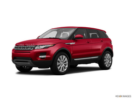 2014 Land Rover Range Rover Evoque Pure Premium in Frisco, Texas