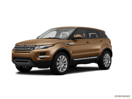 2014 Land Rover Range Rover Evoque 5dr HB Dynamic in Dallas, Texas