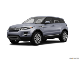 2014 Land Rover Range Rover Evoque Dynamic in Austin, Texas